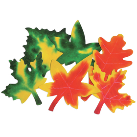 Roylco R-2442 Color Diffusing Leaves, Price/EA
