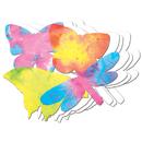 Roylco R-2445 Color Diffusing Butterflies