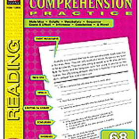 Remedia Publications REM1080B Book Skill By Skill Comprehension Gr 3-5, Price/EA