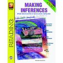 Remedia Publications REM4003 Specific Reading Skills Making Inferences