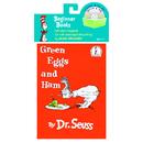 Penguin Random House RH-9780375834950 Carry Along Book & Cd Green Eggs &