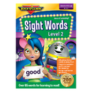 Rock N Learn RL-212 Sight Words Vol 2 Dvd