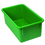 Romanoff Products ROM12105 Stowaway No Lid Green