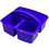 Romanoff Products ROM25906 Small Utility Caddy Purple