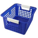 Romanoff Products ROM74904 Blue Book Basket