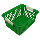 Romanoff Products ROM74905 Green Book Basket