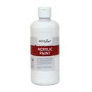 Rock Paint / Handy Art RPC101000 Acrylic Paint 16 Oz Titan White