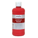 Rock Paint / Handy Art RPC101030 Acrylic Paint 16 Oz Phthalo Red