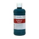 Rock Paint / Handy Art RPC101050 Acrylic Paint 16 Oz Phthalo Green