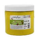 Rock Paint / Handy Art RPC241010 Handy Art Yellow 16Oz Washable - Finger Paint