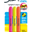 Sanford L.P. SAN1780475 Sharpie Gel Highlighter 3Pk Assorted