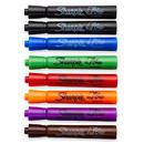 Sanford L.P. SAN22478 Marker Set Flip Chart 8 Color Blk Rd Blu Grn Yllw Brwn Prpl