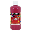 Sargent Art SAR173438 Magnta Art-Time Washable Paint 16Oz