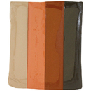 Sargent Art SAR224009 Modeling Clay Earth Tone Colors