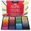 Sargent Art SAR224148 48Ct Assorted Color Artists Chalk - Pastels Lift Lid Box
