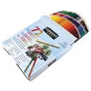 Sargent Art SAR227272 Sargent Art Colored Pencils 72 - Colors