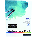 Sargent Art SAR235026 Watercolor Pad