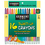 Sargent Art SAR550981 16 Ct Twist Up Crayon