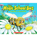 Scholastic Books (Trade) SB-0590257218 Magic School Bus Inside A Beehive
