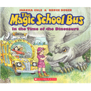 Scholastic Books (Trade) SB-0590446894 Mag.School Bus In The Time