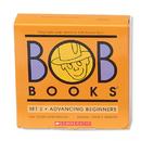 Scholastic Books (Trade) SB-9780439845021 Bob Books Set 2 Advancing Beginners