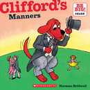 Scholastic Books (Trade) SB-9780545215862 Cliffords Manners