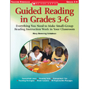 Scholastic Teaching Resources SC-0439443970 Guided Reading In Gr 3-6