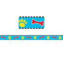 Scholastic Teaching Resources SC-0439568099 Clifford Paw Print Trimmer