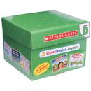 Scholastic Teaching Resources SC-0545067677 Little Level Readers Set D
