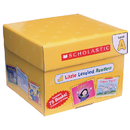 Scholastic Teaching Resources SC-0545067693 Little Level Readers Level A New