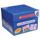 Scholastic Teaching Resources SC-0545067723 Lit Level Reader Pack Set C