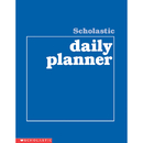 Scholastic Teaching Resources SC-0590490672 Scholastic Daily Planner Gr K-8