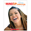 Scholastic Teaching Resources SC-526714 The Mindup Curriculum Gr 6-8