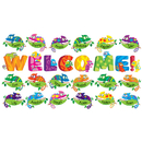 Scholastic Teaching Resources SC-541736 Welcome Chameleons Bb Set