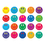 Scholastic Teaching Resources SC-563169 Smiley Faces Stickers