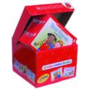 Scholastic Teaching Resources SC-9780545067683 Little Leveled Readers Set B