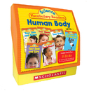Scholastic Teaching Resources SC-9780545149181 Science Vocabulary Readers Set Human Body Level 1