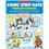 Scholastic Teaching Resources SC-9780545195713 Comic Strip Math Problem Solving Gr 3-6