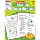 Scholastic Teaching Resources SC-9780545200820 Scholastic Success With Reading Comprehension Gr 3