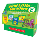Scholastic Teaching Resources SC-9780545223034 First Little Readers Guided Reading Level C