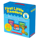 Scholastic Teaching Resources SC-9780545231503 First Little Readers Parent Pack Guided Reading Level B