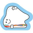 Creative Shapes Etc. SE-778 Notepad Mini Tooth