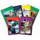 Stages Learning Materials SLM154 Occupations Poster Set Set Of 6
