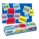 Patch Products SME758 Sight Words Card Set