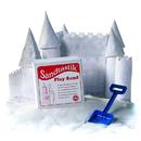 Sandtastik SND025 White Play Sand 25Lb Box