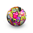 American Educational Prod. SRO1569 Bullying Clever Catch Ball