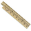 Learning Resources STP34039 Wooden Meter Stick Plain Ends