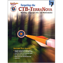 Houghton Mifflin Harcourt SV-97551 Test Success Targeting The Ctb/ Terranova Gr 7
