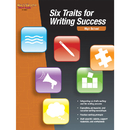 Houghton Mifflin Harcourt SV-9780547893365 Six Traits For Writing Success High School