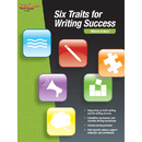 Houghton Mifflin Harcourt SV-9780547893563 Six Traits For Writing Success Middle School